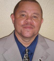 Dr. Chris Pichon