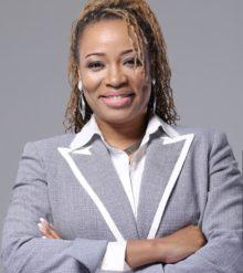 Dr. Kimberly McLeod President