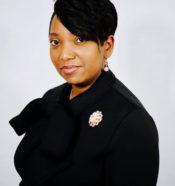 Natalyn Johnson - Brazos Valley AABSE