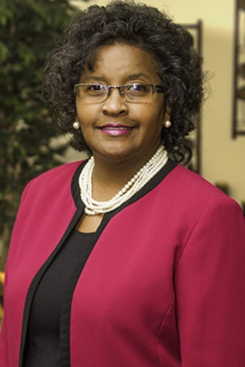 Dr. Angi Williams Named Region 4 Superintendent of the Year