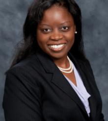 Dr. Latonya Goffney
