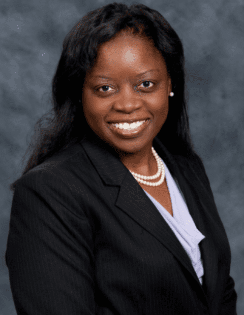 Dr. LaTonya Goffney Named 2017 TASB Superintendent of the Year