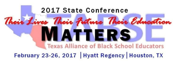 2017 TABSE State Conference
