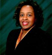Dr Ceretha Livingston