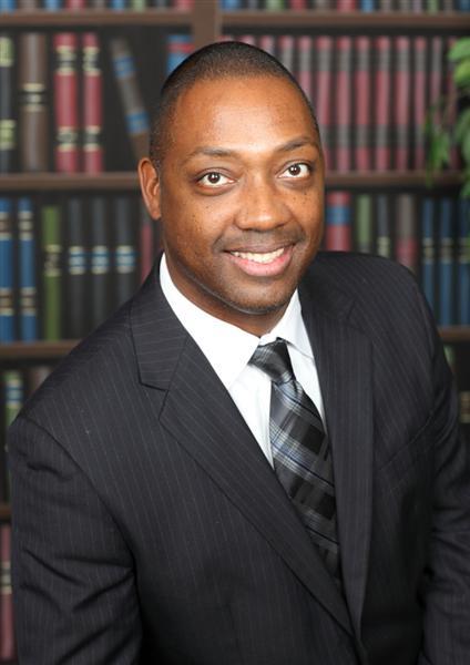 Dr. Walter Jackson