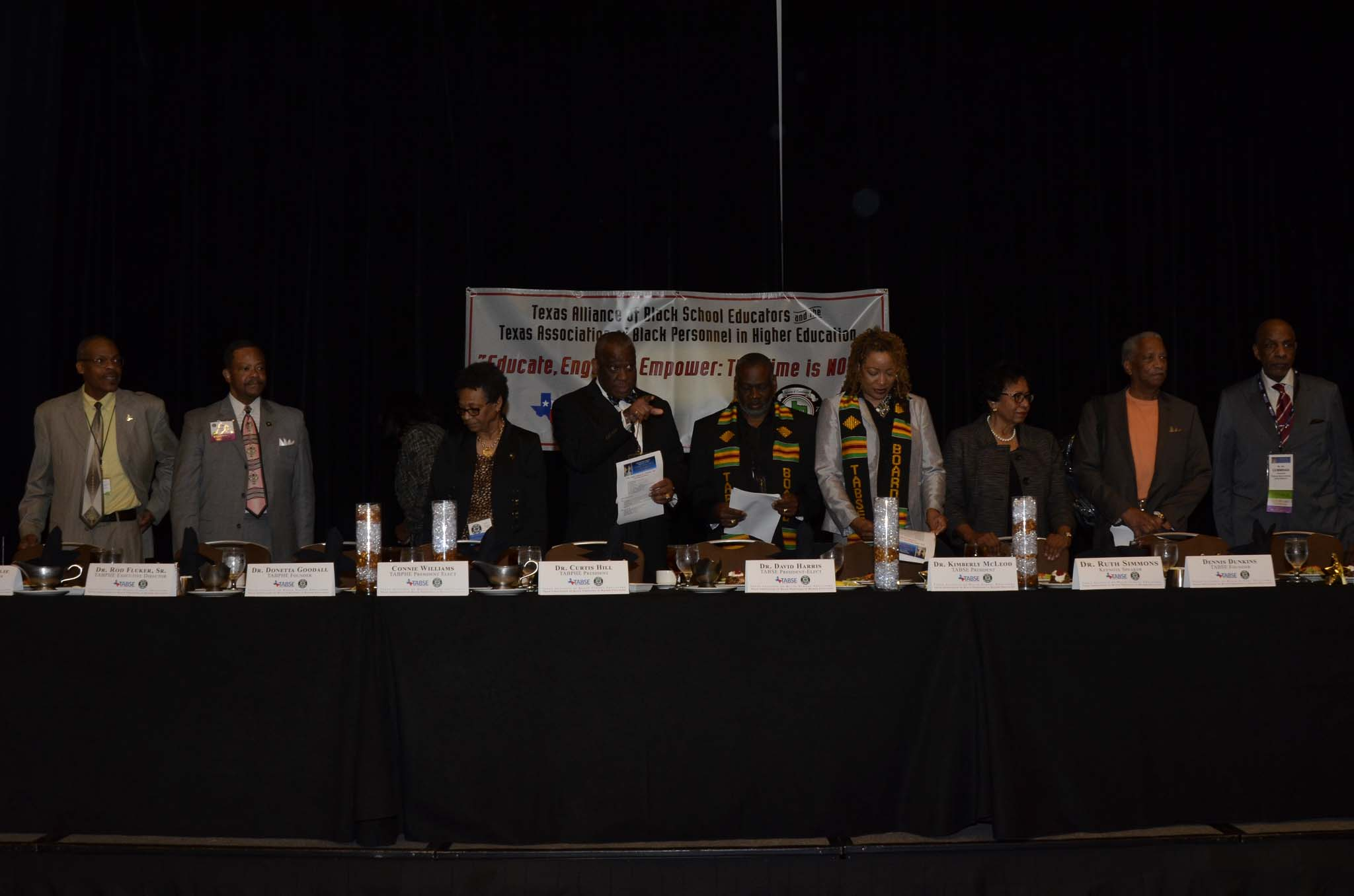 TABSE 33rd State Conference - Demonstration Schools