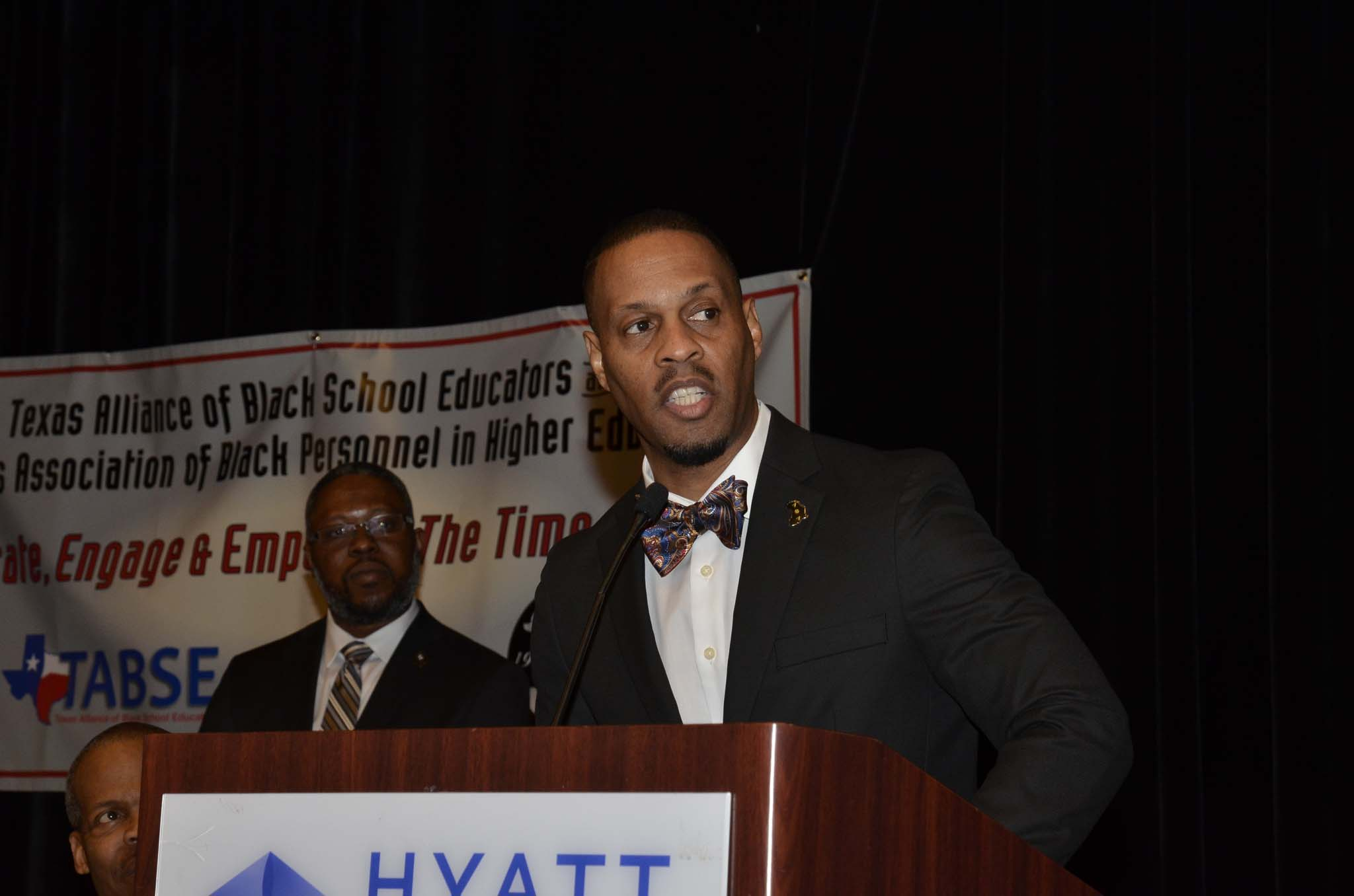 TABSE 33rd State Conference - General Assemblies