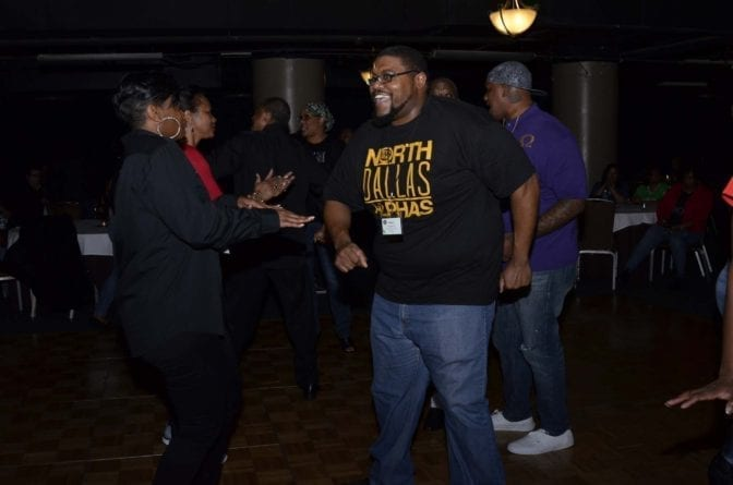 TABSE 33rd State Conference - Greek Mixer