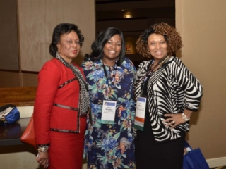 TABSE 33rd State Conference - Dinning with Divas