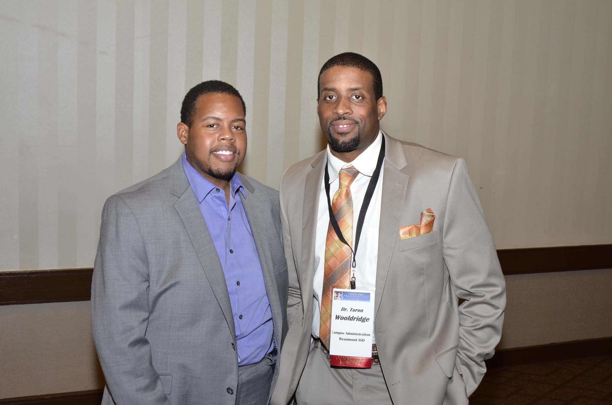 TABSE 33rd State Conference - Men on a Mission
