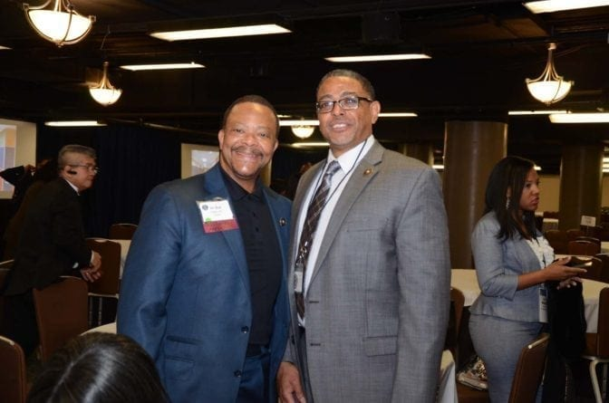 TABSE 33rd State Conference - Dewey