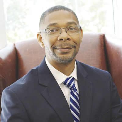 Dr. Lamont Smith