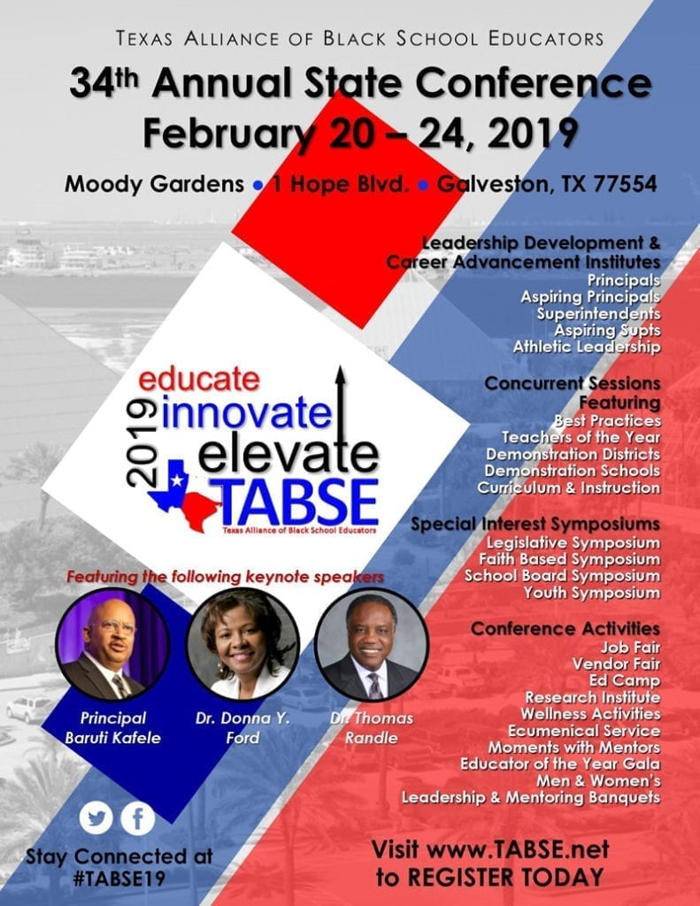State Conference Registration (Early Bird) - Now Open