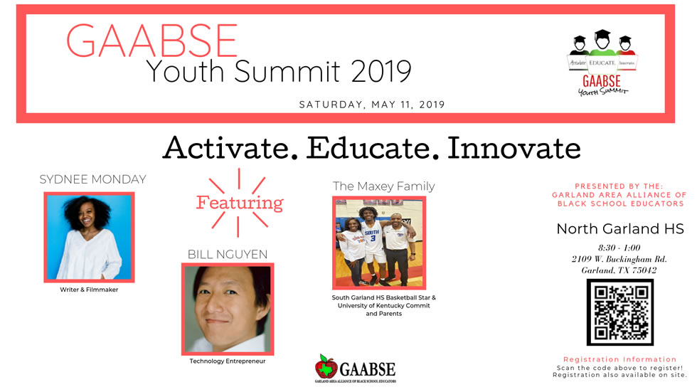 GAABSE Youth Summit