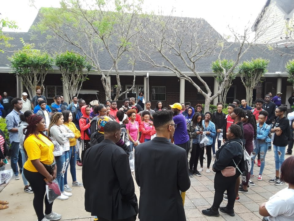 PV Tour Group - TABSE Scholars - Student Activities