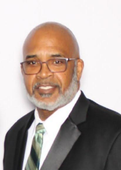Dr. Adrain Johnson