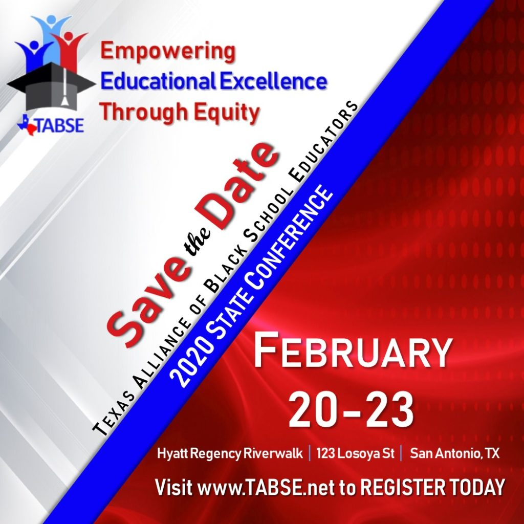 TABSE 2020 State Conference