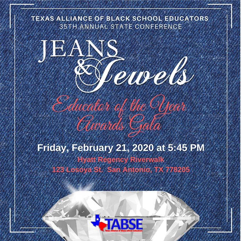 TABSE 2020 Conference Gala