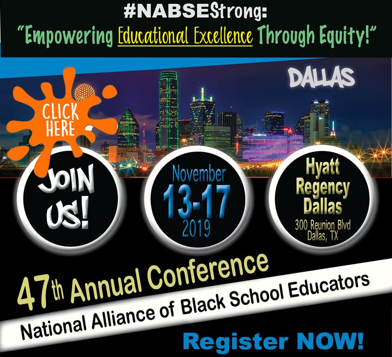 NABSE 2019 Conference Registration Now Open