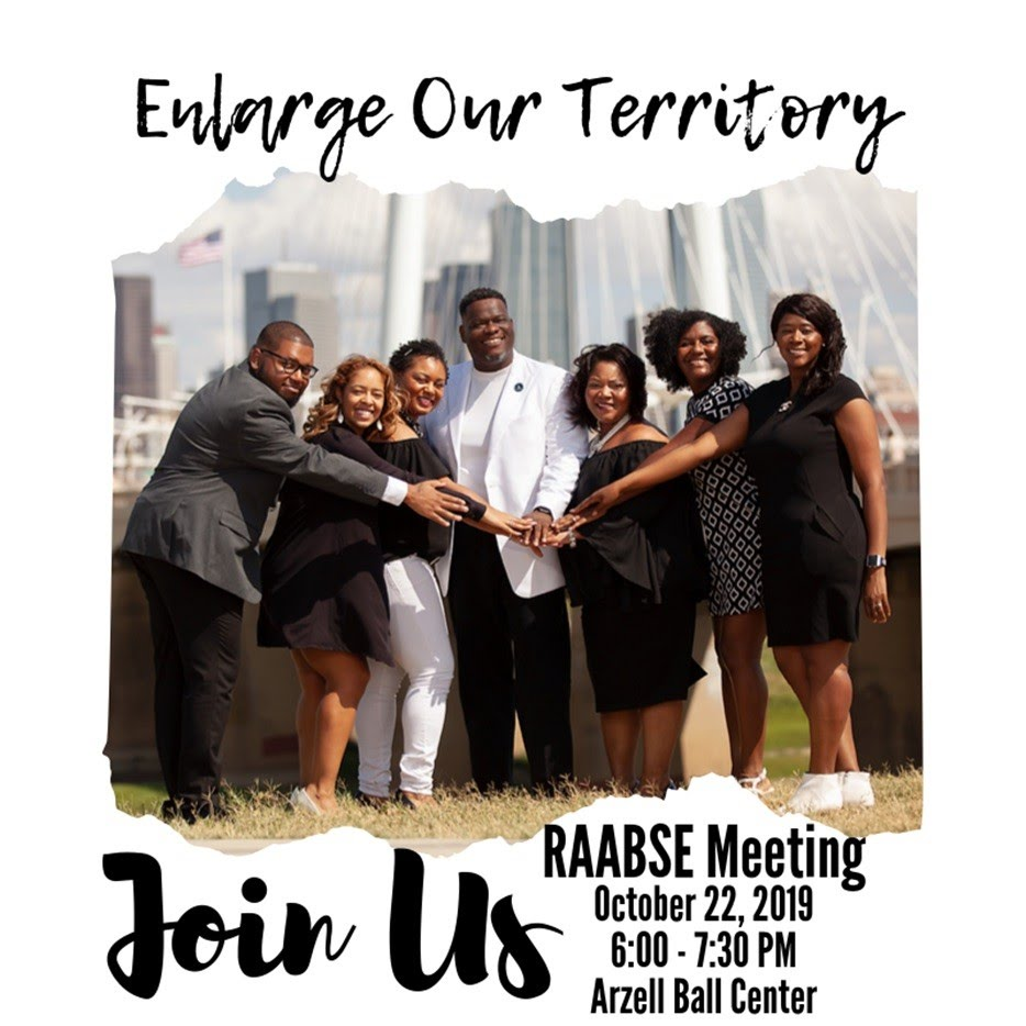 RAABSE – Join Us @ RISD Arzell Ball Center