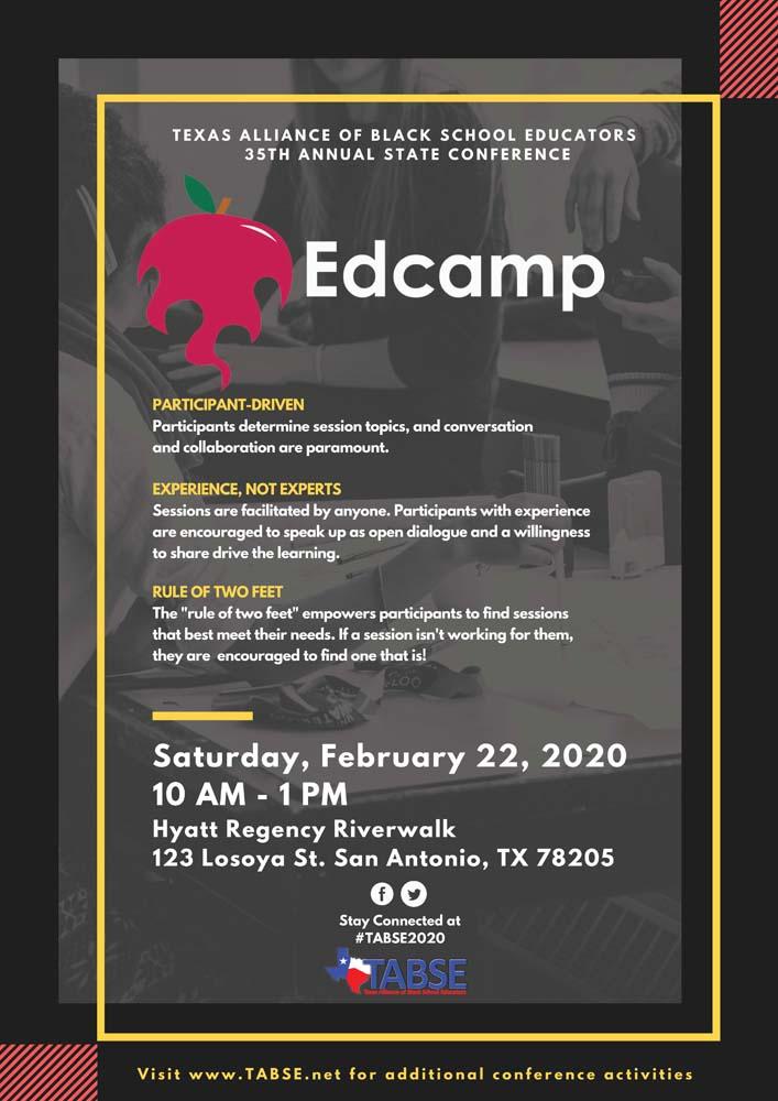 Ed Camp 2020