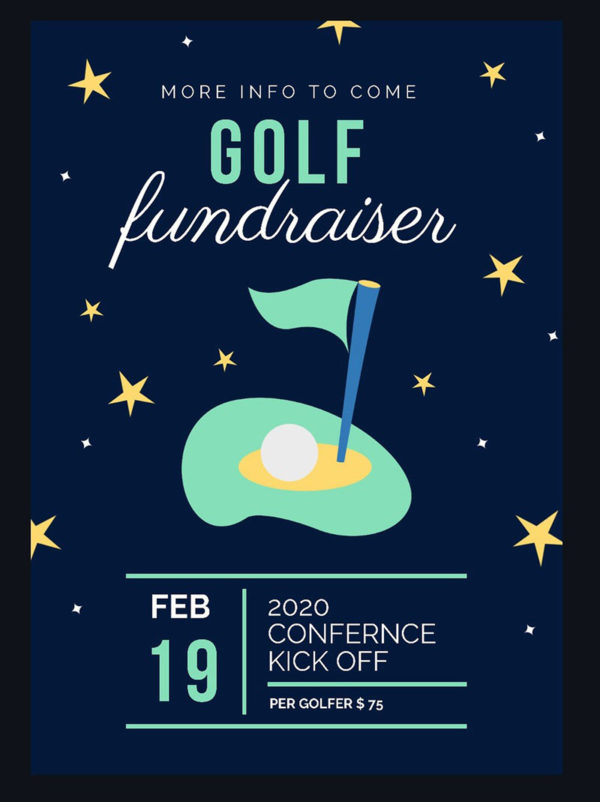 TABSE 2020 Conference Golf Tournament