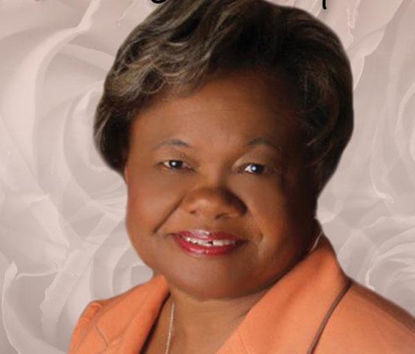 Dr. Alease Elaine Bailey