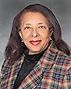 Dr. Gwen Morrison