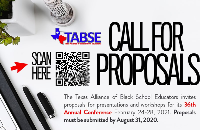 TABSE Proposal 2021