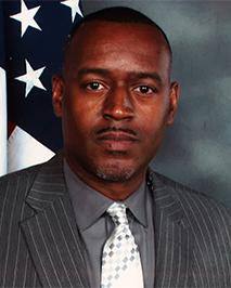 Burnie Roper Lackland ISD Superintendent
