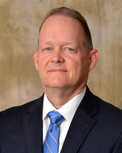 Dr. John C. Moore