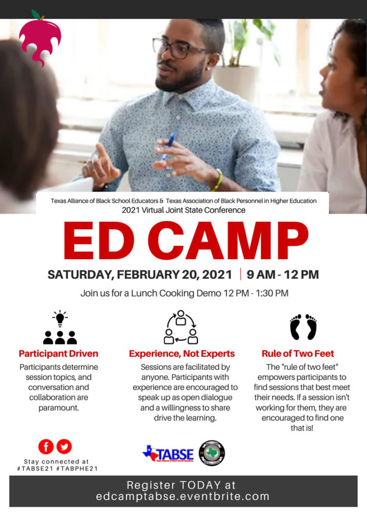 Ed Camp 2021