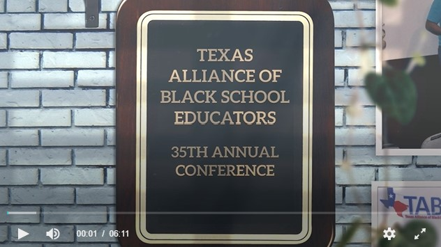 TABSE State Conference 2020