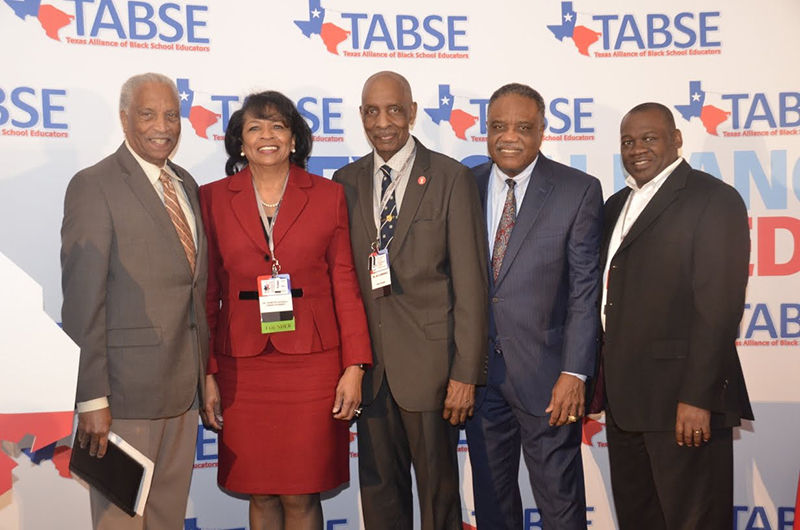 TABSE Founders