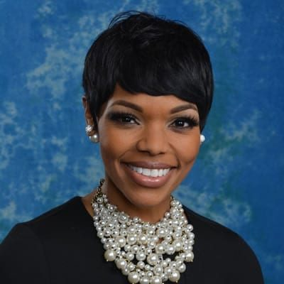 Dr. Kanesha Waites