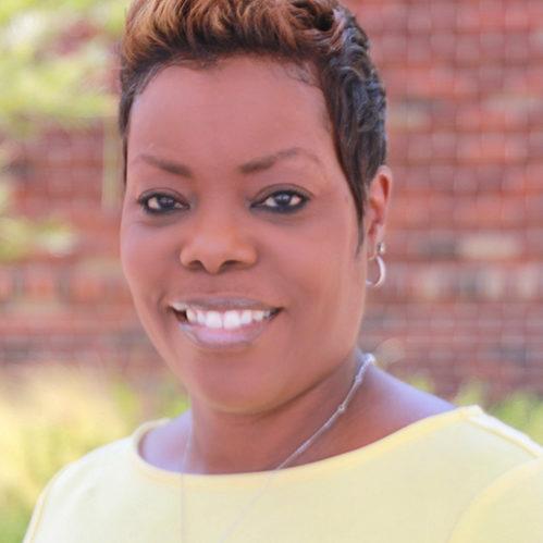 Dr. Cheri Washington