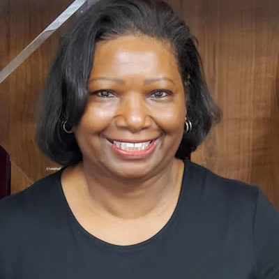 Dr. Corina Bullock