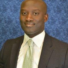 Dr. Kwabena Mensah