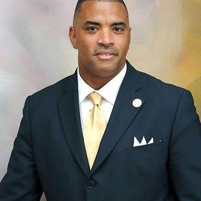 Dr. Michael McFarland